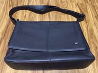 Braun Buffel Messenger Bag