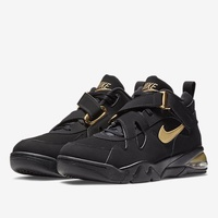 Nike Air Force Max CB AJ7922-001 黑 男款