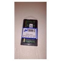 4GB 單條 Axiom (奇夢達顆粒) 4G DDR2 800 筆電筆記型記憶體 PC2-6400