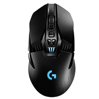 Logitech G903 LIGHTSPEED Gaming Mouse with POWERPLAY Wireless Charging Compatibilit New
