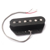 Vintage Guitar Bridge Pickup Alnico 5 Magnet for TL Guitar Parts