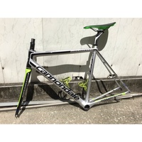 Cannondale supersix evo 車架組