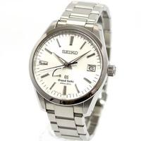 (Grand Seiko) Grand Seiko Spring Drive Men s Wristwatch SBGA099-sbga099