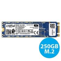 美光 Micron MX500 250GB / 500GB / 1TB M.2 SATA 2280 SSD 固態硬碟