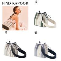 免稅代購 Findkapoor PINGO BAG 20 帆布包