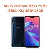 全新未拆 華碩 ASUS ZenFone Max Pro M2 (ZB631KL)