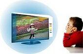 [護視長抗藍光護目鏡]  FOR BENQ  GL2580HM / GL2580H 25吋抗藍光液晶螢幕護目鏡(鏡面合身款)