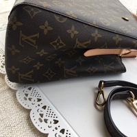 名典站 Louis Vuitton MONTAIGNE MM M41056 lv