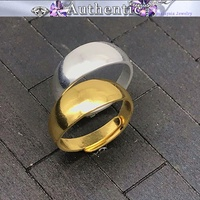 The Thicken gold ring 916 rings
