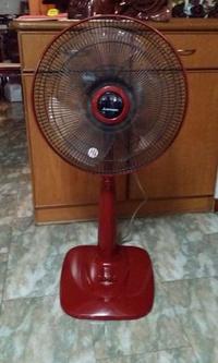 "🚚 Mitsubishi 16"" Desk/Stand Fan"