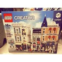 正版 英國🇬🇧 代購 LEGO 10255 現貨 ✈️