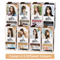 Liese Creamy Bubble Color - NATURAL Series