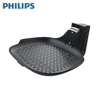 PHILIPS 飛利浦 健康氣炸鍋專用煎烤盤 HD9911 (適用於HD9240)