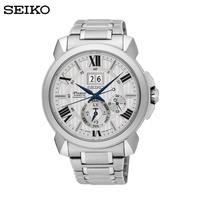 นาฬิกา SEIKO PREMIER KINETIC รุ่น SNP139P