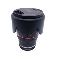 Samyang 50mm f1.4 AS UMC Full Frame Lens for Sony E mount