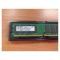 全新AMD 專用記憶體 桌上型 DDR2 800 4G 單條 4GB 雙面16顆粒【可插滿16GB】