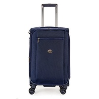 DELSEY Paris Delsey Luggage Montmartre 21 Inch Expandable Spinner Carry On Suitcase