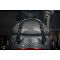 【優購愛馬】GOGORO 2 狗狗肉 專用 後扶手 增高後扶手 後靠背 後貨架 箱架 後架 GGR2 G2