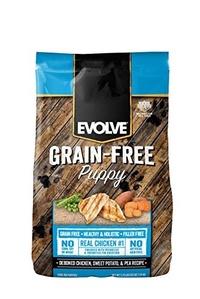 (Evolve Dry Dog Food) Evolve Premium Grain Free Dry Dog Food by Sunshine Mills-
