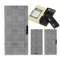 日本 Ploom TECH 手冊型收納包 收納盒