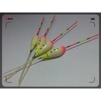 ☆天龍系列小浮標~溪釣 釣蝦用浮標~通草材質~特價30元  溪哥浮標 蝦標