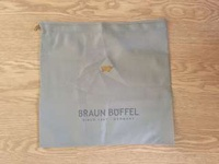 Fabric Bag Braun Buffel
