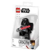LEGO 星際大戰黑武士頭燈 (武器版)【必買站】樂高文具系列