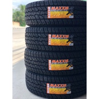 Maxxis 265/70R16 AT700 ปี 19