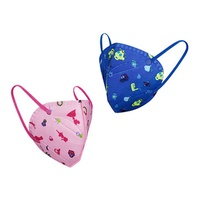 Honeywell Kids Mouth Mask Parent-child Breathable Cute Outdoor Children Girls Women Face Mask From Xiaomi Youpin
