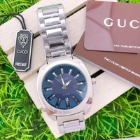 Gucci นาฬิกาข้อมือ นาฬิกาGucci No.GC052