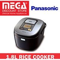PANASONIC SR-HB184KSH 1.8L RICE COOKER