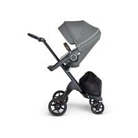 Stokke® Xplory® V6嬰兒手推車(座椅春芽綠)