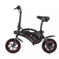 ★UL2272 Certified LTA Approved★ READY STOCK available DYU Seated Electric Scooter