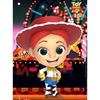 【模幻力量】Hot Toys COSBABY《玩具總動員4》Cosb608 翠絲