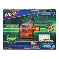 《NERF 樂活》射擊 自由模組系列 - 闇影任務配件升級組 (計時槍管) 東喬精品百貨