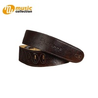 MARTIN SOFT ITALIAN LEATHER GUITAR STRAP #18A0100