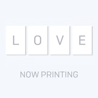 BTS BANGTAN BOYS LOVE YOURSELF 承 Her V Ver. CD + PHOTOCARD + FOLDED POSTER