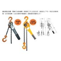 MCK0.25噸 手搖吊車,手動捲揚機,手搖捲揚機,吊車,鋼索,絞盤.電動絞盤