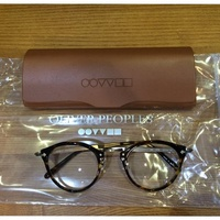 全新 OLIVER PEOPLES OP-505 DTB Limited Edition 日本製