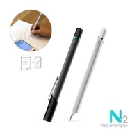 Neo smartpen N2 for Android Galaxy S4 S5 iOS iPhone 5 5S 6/Neo SmartPen N2 Transfer Handwriting is a Smartphone Optical Stylus