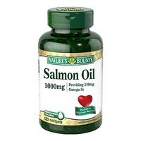 自然之寶鮭魚油軟膠囊120顆(有效期:2020/02/01)