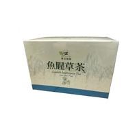 台東原生應用植物園 魚腥草茶 5gx20包/盒