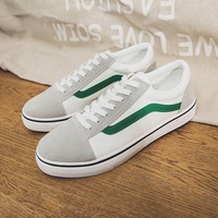 VANS_Old_Skool_Unisex_Fashion_Casual_Shoes_Skateboard_Shoes