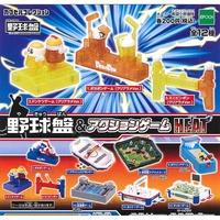 【正版扭蛋】現貨 日本正版 epoch 日本野球盤 游戲組 扭蛋D08