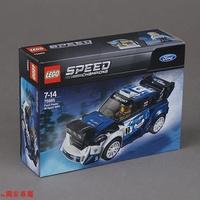新款🔥現貨供應🔥樂高積木LEGO超級賽車75877 75878 75879 75880 兒童玩具男孩禮物