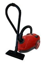 MORRIES VC1801 1400W Vacuum Cleaner  C/W Cloth Bag