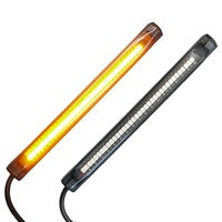 LED橡膠方向指示燈15cm 36LED GSX-R1000 GSX-R750 RG500γRGV250γ伽馬GSX250R SKYWAVE天波伯格曼ADDRESS地址V125 Gemma IM-Trading Rakuten Ichiba Shop