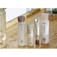 [官方正貨]朵茉麗蔻 正規格  潔顏霜+美活肌精華+乳霜20+保護乳液  類類