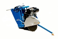 RENTAL OF CONCRETE CUTTER