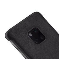 HUAWEI 華為 Mate20 Mate20pro 原廠智能視窗皮套 原廠公司貨 原廠皮套 手機殼 皮革保護殼